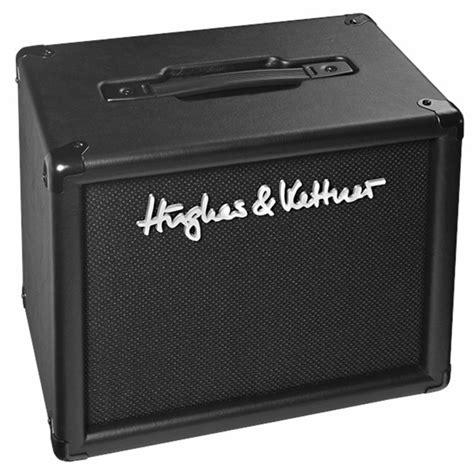 hughes and kettner tubemeister 1x10 speaker cabinet