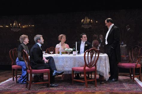 The Dining Room Script Pdf by An Inspector Calls Everyman Theatre