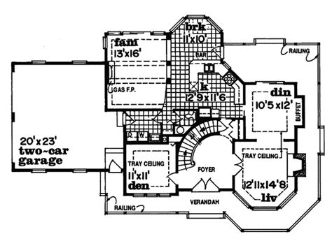 floor plans victorian homes arrowood victorian home plan 062d 0045 house plans and more