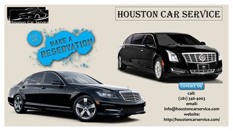 corporate car service houston corporate car service by houston car service issuu