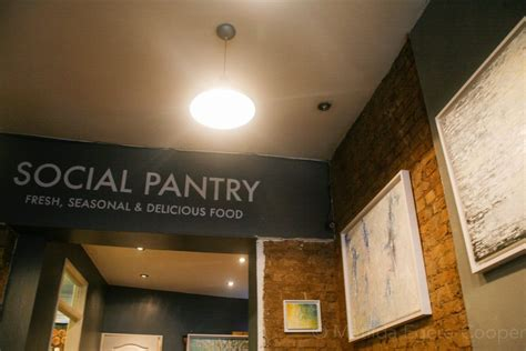 Social Pantry Cafe by Something You Should Do Brunch At The Social Pantry In