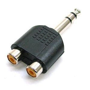 Socket Rca To Audio Mono Akai Besi akai mpc forums low volume from record ins when sling