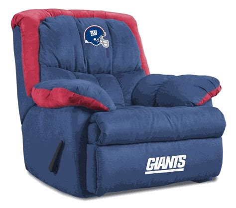 ny giants recliner 1000 images about new york giants on pinterest new york