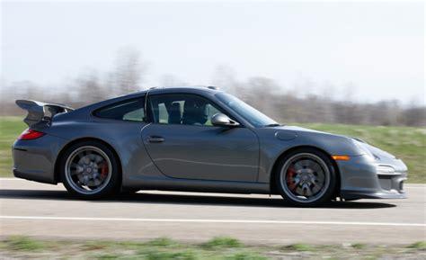 Porsche Cayman Vs 911 by Porsche Cayman R Porsche 911 Gt3 Mid Engine Vs Rear