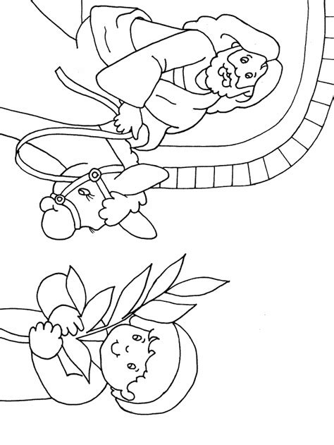 free preschool bible free coloring pages