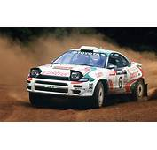 Petition To Let Toyota Know We Want Them Back In WRC