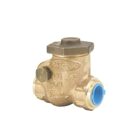 bronze swing check valve 1 2 quot silver braze 840m series bronze swing check valve