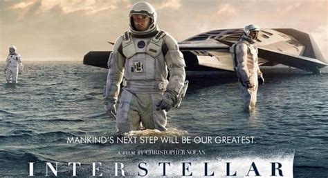 film fiksi ilmiah baru ini tilan poster interstellar film baru sutradara