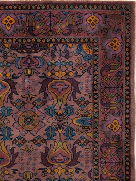 deco rug antique deco rug at 1stdibs