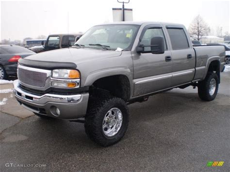 how to work on cars 2007 gmc sierra 1500 electronic valve timing 2007 gmc sierra 2500hd classic information and photos