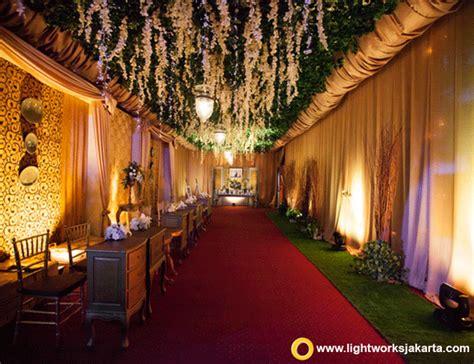 Ivory Wedding Organizer Jakarta by Wedding Reception Lightworks Page 10