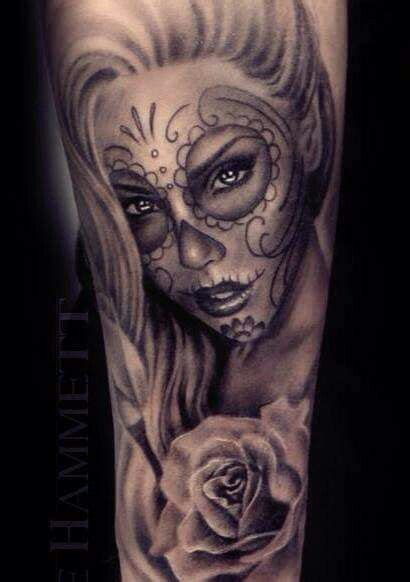 tattoo pain the next day the 25 best sugar skull tattoos ideas on pinterest girl