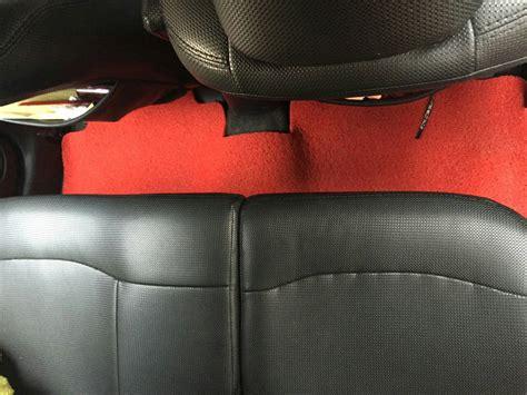 Jual Karpet Mobil Premium jual harga karpet mobil honda jazz type premium