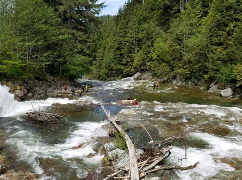 river issaquah of issaquah recovered from snoqualmie river the seattle times