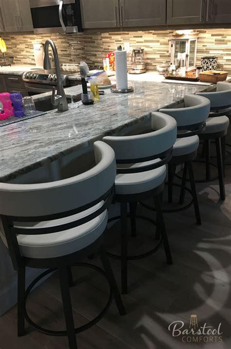 amisco ronny bar stool amisco bar stools lowes swivel bar stools spectator bar