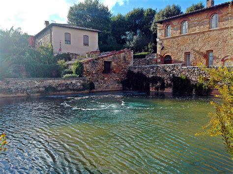 bagno vignoni val d orcia bagno vignoni val d orcia italy around guides