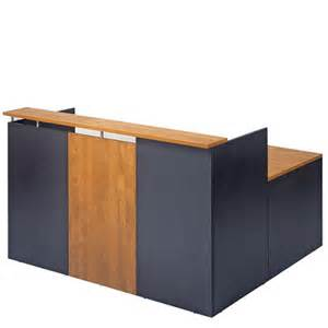 Large Square Folding Table Solo 2 Reception Counter Endo