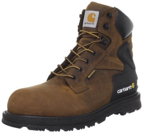 Construction Work: Best Shoes For Construction Work