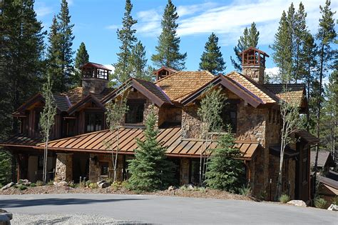 homes in the mountains breckenridge luxury homes house decor ideas