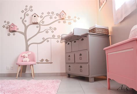 chambre arbre stickers arbre chambre bb awesome gallery of tourdissant