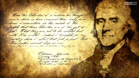 Explanation Of Jefferson S Letter To The Danbury Baptists Separation Of Church And State Jefferson By