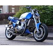 Kawasaki Z 1300 Dfi Best Photos And Information Of