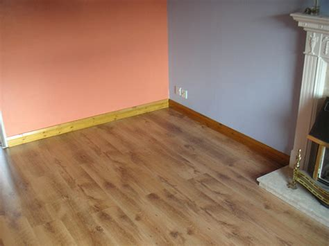 advantages of laminate flooring seven