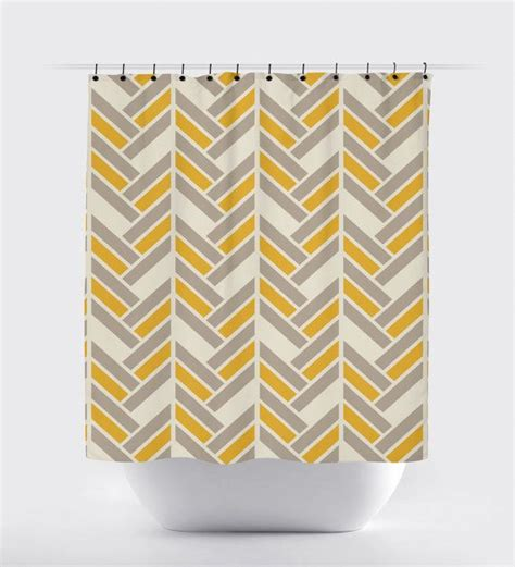 grey and mustard curtains best 25 gray shower curtains ideas on pinterest black