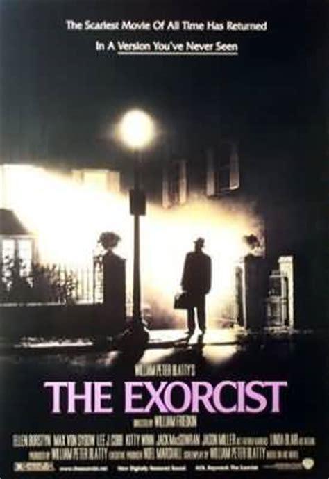 musique du film l exorcist quot descriptif du film the exorcist 2000 quot
