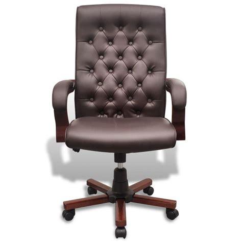 fauteuil de bureau chesterfield la boutique en ligne fauteuil de bureau chesterfield en