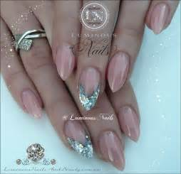 Together with cute blue nail design on navy blue bridal nail designs