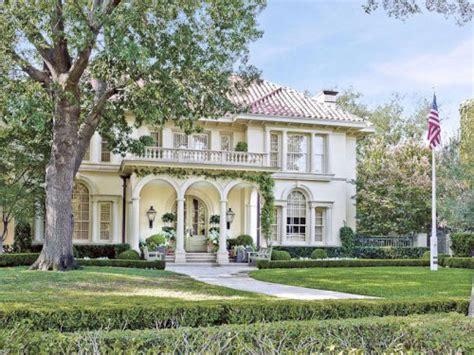 mansions in dallas estate of the day 8 million classic mansion in dallas texas