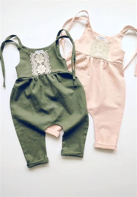 Handmade Baby Clothes Etsy - best 25 baby dresses ideas on flower