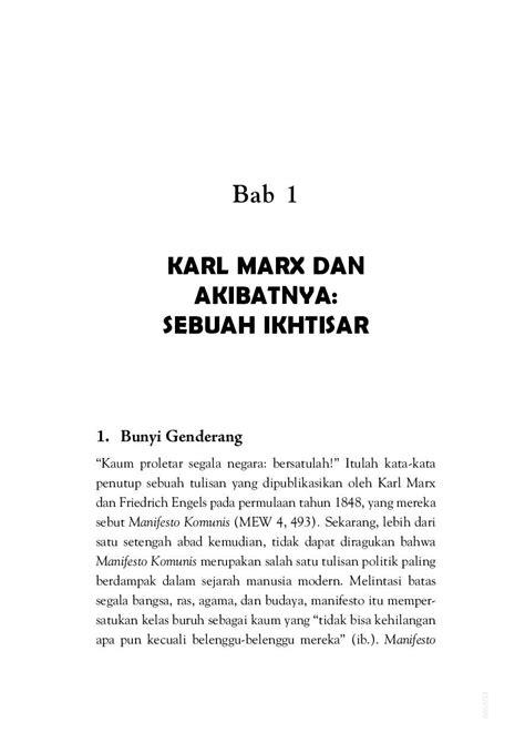 Franz Magnis Suseno Pemikiran Karl Marx Dari Sosialisme Utopis jual buku dari mao ke marcuse percikan filsafat marxis