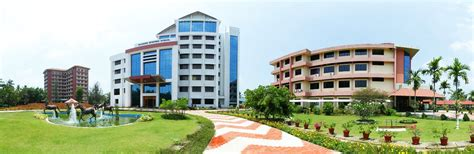 Rajagiri Mba by Rajagiri Centre For Business Studies