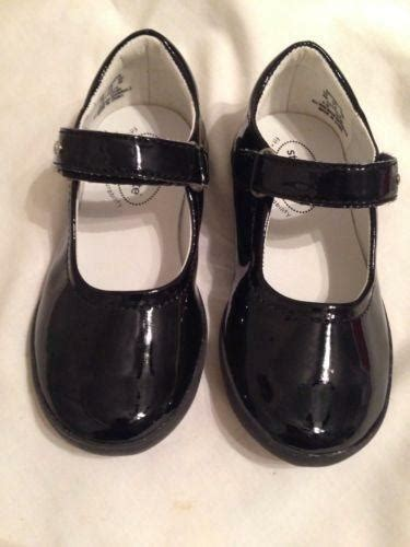 Toddler Size 8 Dress Shoes by Toddler Dress Shoes Size 8 Ebay
