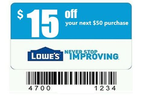 best 20 lowes coupon ideas on