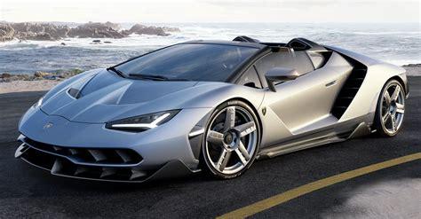 lamborghini centenario roadster debuts rm9 mil