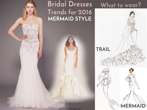 top 10 wedding trends for 2016 southbound styles in wedding dresses for fall 2015 winter 2016