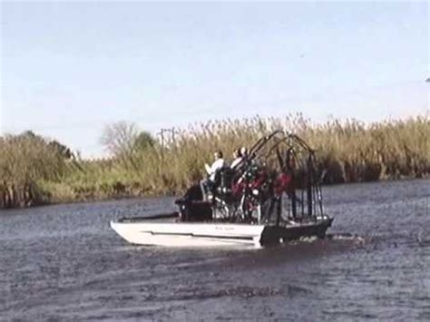 high performance airboats panther airboats duramax diesel dragtimes