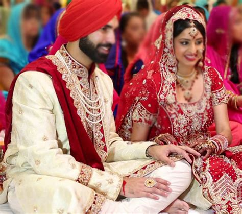 wedding in punjabi pre wedding rituals of punjabi wedding of
