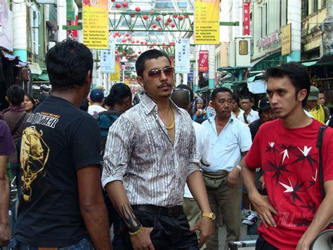 film malaysia kl gangster kl gangster backstage in petaling street kuala lumpur
