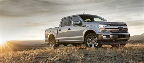 2018 Ford® F 150 Truck   Built Ford Tough®   Ford.ca