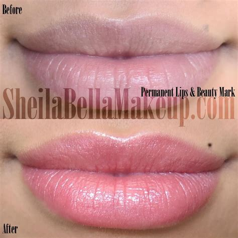 lip tattoo stain teeth permanent lip stain permanent makeup pinterest lips