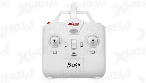 bug axis mjx drone b3 bugs 3 brushless independent esc 3d roll 4
