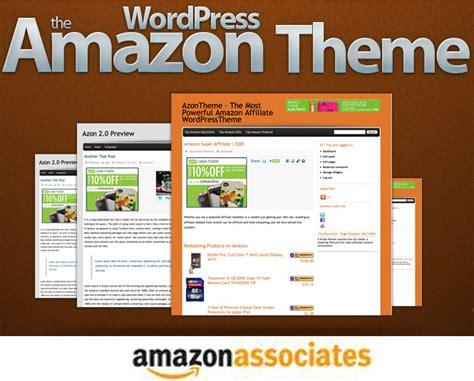 make amazon niche sites easily using amazon wordpress themes