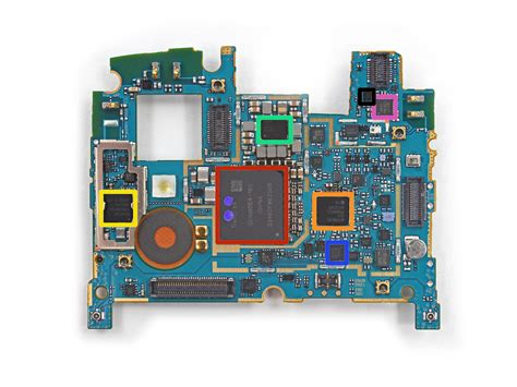 Nexus 5 Giveaway - nexus 5 goes through teardown scores 8 out of 10 in repairability