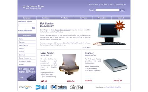 free mobile site templates free top best mobile company website templates