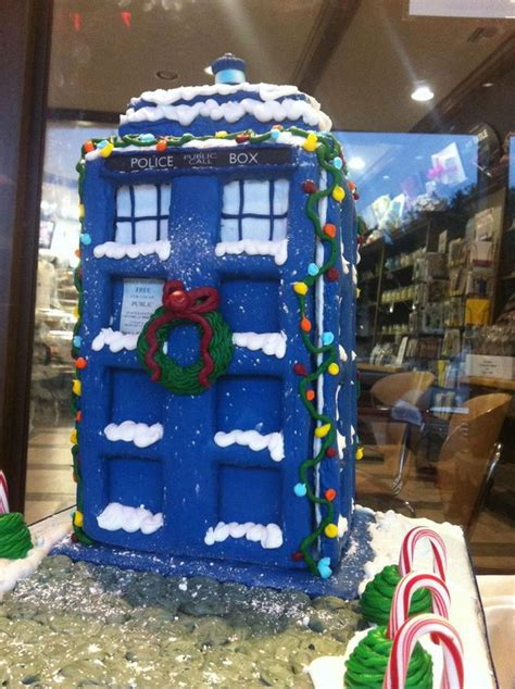 doctor who christmas diy doctor who or tardis designs and ideas hative
