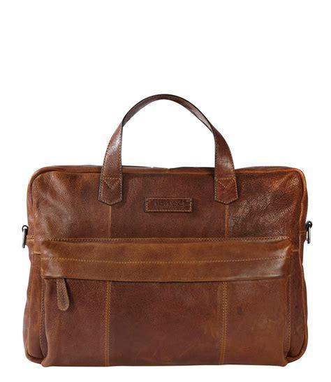 Tas Brillante Brasso Light Brown ren 233 laptop bag 15 5 inch by renee light brown castelijn beerens the green bag